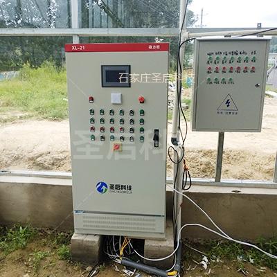 智慧温室大棚控制设备